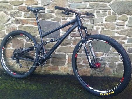 Banshee Phantom Demo Bike | Blazing Bikes