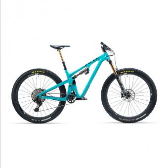 2019 Yeti Cycles SB130