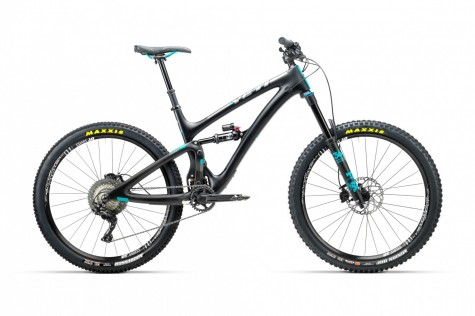 Yeti SB6 C-Series XT/SLX Bike 2018- Raw/Grey