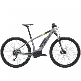 2019 Trek Powerfly 4- Matte Slate- £2250.00