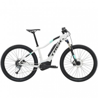 2019 Trek Powerly 4 women's- Crystal White- £2250.00