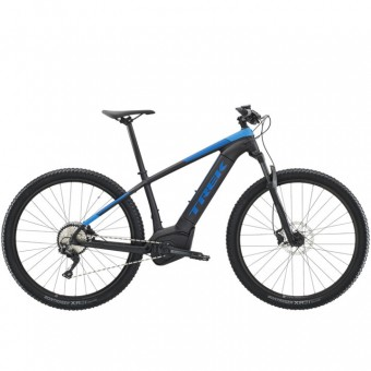 2019 Trek Powerfly 5- Matte Trek Black- £2700.00