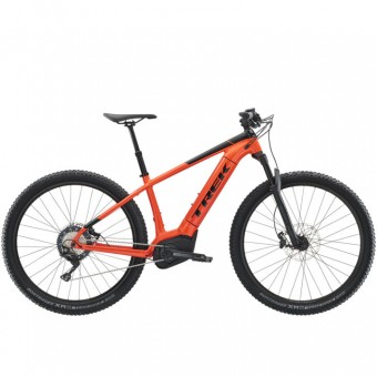 2019 Trek Powerfly 7- Roarange- £3400.00
