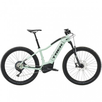 2019 Trek Powerfly 7 women's- Matte Sprintmint- £3400.00