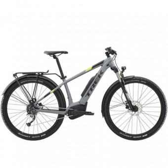 2019 Trek Powerfly Sport- Matte Slate- £2400.00