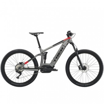 2019 Trek Powerfly FS 5- Matte Anthracite- £3600.00