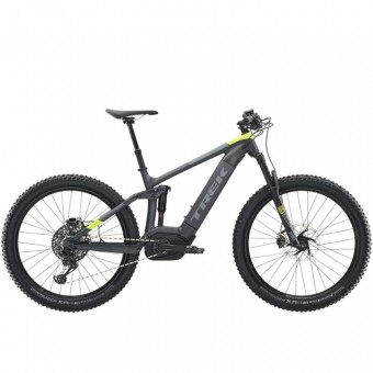2019 Trek Powerfly FS 9 Plus- Matte Solid Charcoal- £5000.00
