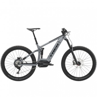2019 Trek Powerfly LT 7 Plus- Slate- £4500.00
