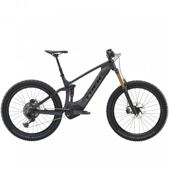 2019 Trek Powerfly LT 9.9 Plus- Matte Onyx/ Gloss Black- £7250.00