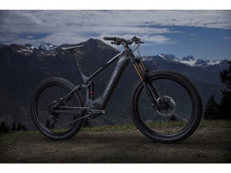 Trek Powerfly LT 9.9 2019 Electric Mountain Bike