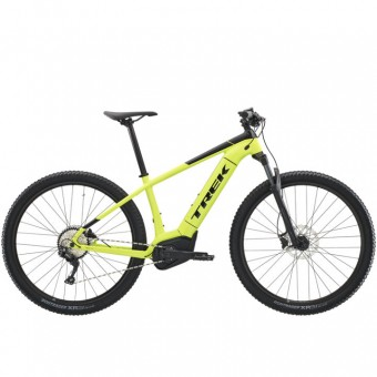 2019 Trek Powerfly 5- Volt Green- £2700.00