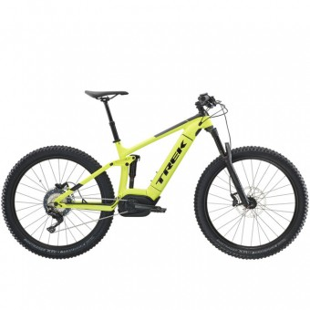 2019 Trek Powerfly FS 7 Plus- Volt Green- £4300.00
