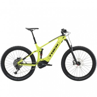2019 Trek Powerfly LT 9.7 Plus- Volt/Trek Black- £5200.00