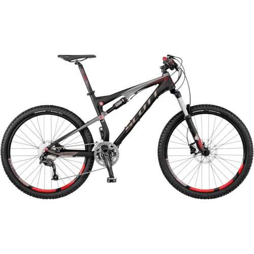 51cfd10f95a Scott Bikes Demo Centre - 2012 MTB Bikes Now Available to demo at ...