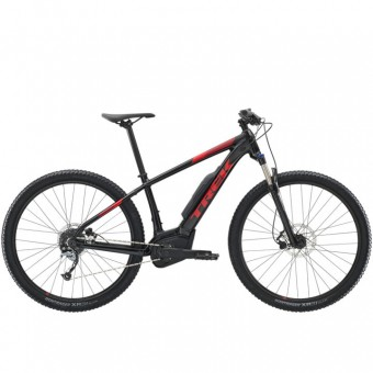 2019 Trek Powerfly 4- Trek Black- £2250.00