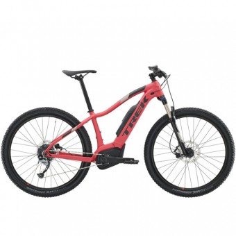 2019 Trek Powerly 4 women's- Matte Infared- £2250.00