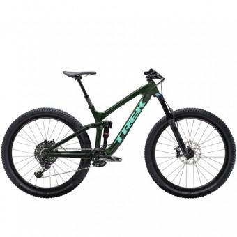 Trek Slash 9.8 2019 Mountain Bike- British Racing Green
