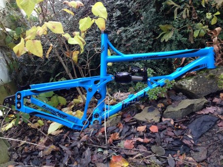 Banshee Bikes 2014- in stock