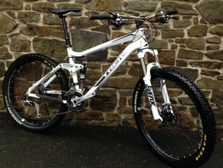 Trek Fuel EX8- medium- Lots of quality upgrades £1075