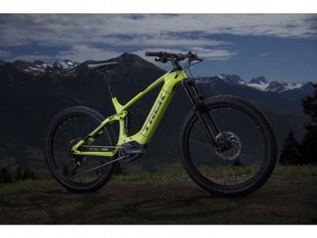 Trek Powerfly LT 9.7 2019 Electric Mountain Bike