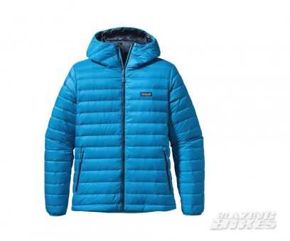 Patagonia Clothing Winter 201415 New In Down Fleece