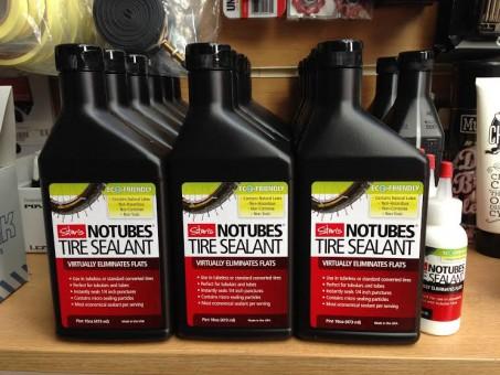 Stans NoTubes 1 pint tubeless sealant