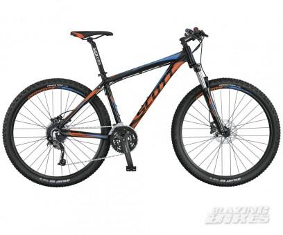 Scott Aspect 740 Mountain Bike 2014