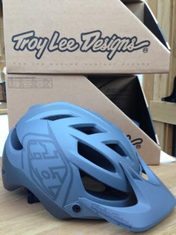 Troy Lee Designs A1 Drone helmet- now in stock