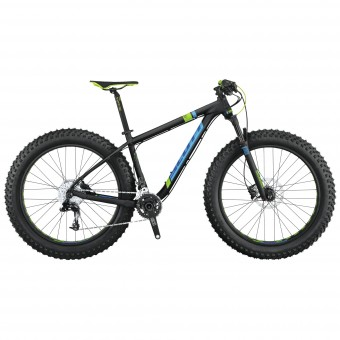 2015 Scott Big Ed Fat Bike