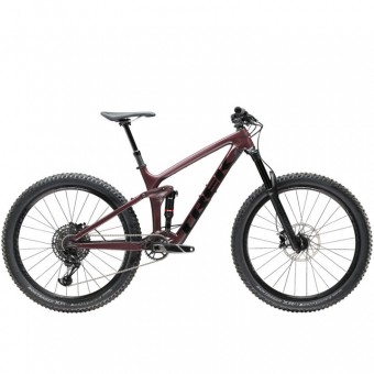 Trek Remedy 9.7 2019- Matte Cobra Blood