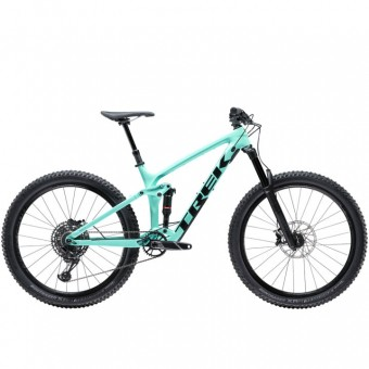 Trek Remedy 9.7 2019- Miami Green