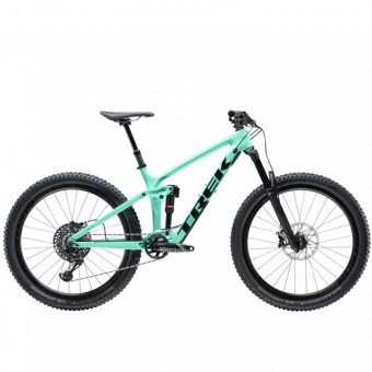 Trek Remedy 9.8 2019- Miami Green