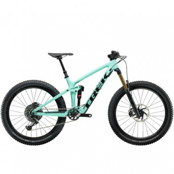 Trek Remedy 9.9 2019- Miami Green