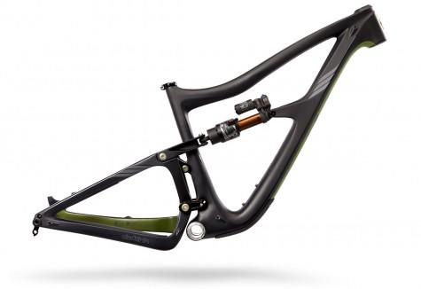 Ibis Cycles Ripmo- Black Olive