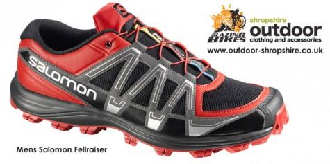 Salomon Fellraiser Running Shoe Best price on line Free