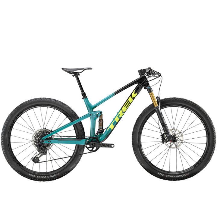 Trek Bikes 2020 range and sizing - Mountain Biking Shropshire